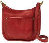 Frye Women's Campus Rivet Crossbody