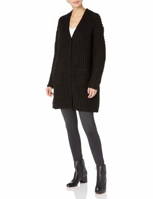 Tracy Reese Women's Cardie Coat