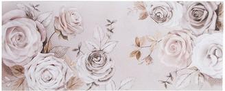 Graham & Brown Rose Trial Printed Canvas