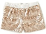 Marciano Big Girls 7-16 Sequin Shorts