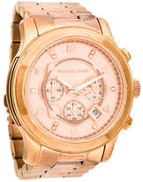 MICHAEL Michael Kors Runway Watch