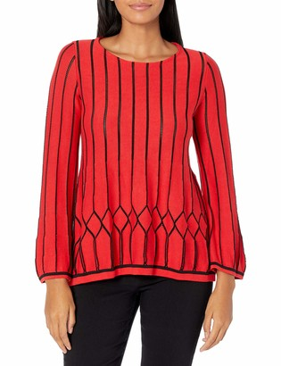 Foxcroft Women's Affina Sweater