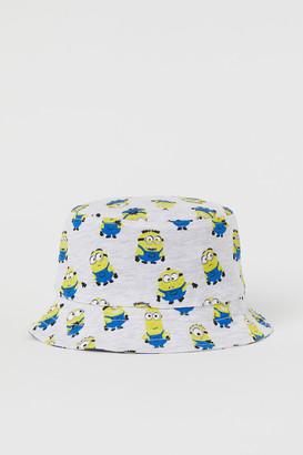 H&M Printed Sun Hat