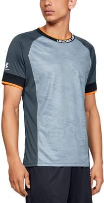 Under Armour Men's UA Challenger 3 Colorblock Shirt
