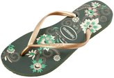 Havaianas Women's Slim Organic Flip Flop 8141151