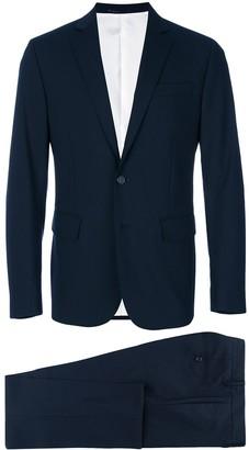 DSQUARED2 two-piece Capri suit
