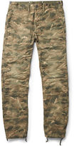Ralph Lauren RRL Cotton Canvas Hunting Pant