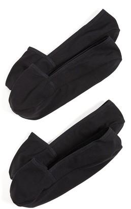 Calvin Klein Underwear 2 Pack Loafer Dress Socks