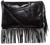 Hobo Veranda Leather Wristlet Pouch