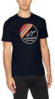 Alpinestars Men's Pesos Tee Casual Shirt,14.5 (Manufacturer Size: )