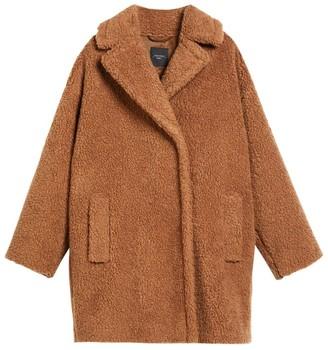 Max Mara Onesto Teddy Coat