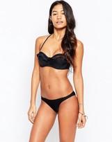 Pistol Panties Claudia Frill Bikini Set with Underwire