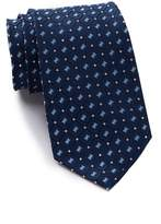 Nautica Galley Mini Silk Tie