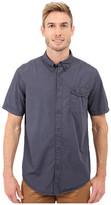 Timberland Allendale River Saltscrub Poplin Shirt