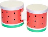Sunnylife Watermelon Bongo Drums