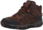 Merrell Men's All Out Blaze Vent Mid Waterproof Hiking Boot