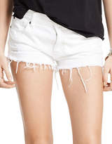 Denim & Supply Ralph Lauren Distressed Boyfriend Short