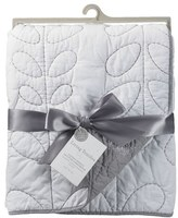 Living Textiles Poplin Quilted Comforter
