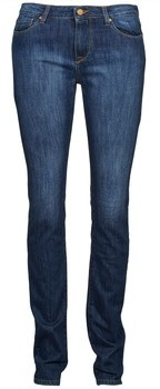 Acquaverde NEW GRETTA women's Jeans in Blue