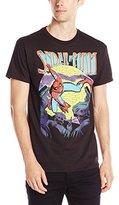 Marvel Men's Spiderman Superhero Graphic T-Shirt