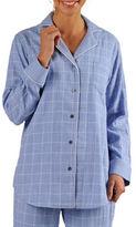 Naked Double-Face Gauze Pajama Top