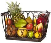 Gourmet Basics Loop Stacking & Nesting Basket