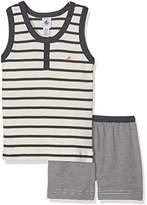 Petit Bateau Boy's Filon Pyjama Sets