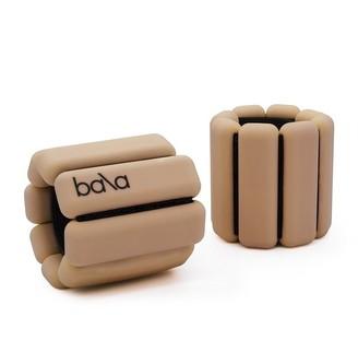 Bala Bangles Resistance Weight Sand 1 Lb
