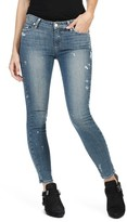 Paige Women's Verdugo Ankle Skinny Jeans