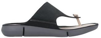Clarks Toe strap sandal