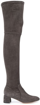Parallèle Klea4 over-the-knee-boots
