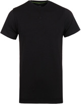 Creative Recreation Leeward Black Crew Neck T-shirt