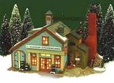 Hudson J. Stoveworks - Department 56 (Retired)