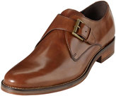 Cole Haan Air Madison Monk-Strap Loafer, British Tan