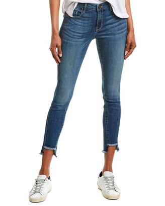 Parker Smith Women's Twisted Seam Skinny