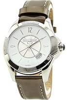 Mother of Pearl Saint Honore Women's 766060 1BYHN Coloseo Mother-Of-Pearl Ivory Patent Leather Watch