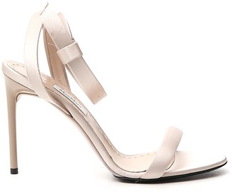 Max Mara Ankle Strap Sandals