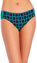 DKNY Close Up Hipster Bikini Bottom