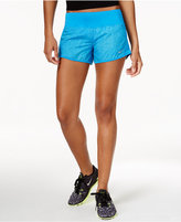 Nike Canopy Printed Dri-FIT Crew Shorts