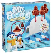 Cool Create Mr Frosty Choc Ice Maker