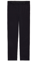 Helmut Lang Black Tech Waistband Trousers