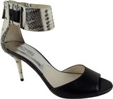 Michael Kors Women's Guilina Open Toe Shoe Sandal-BW-8M