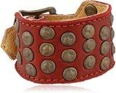 Frye Unisex Stud Cuff Bracelet