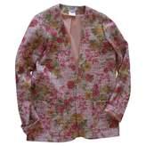 Roseanna Pink Jacket for Women