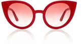 Spektre Vendetta Cat-Eye Acetate Sunglasses