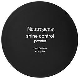 Neutrogena Shine Control Powder Invisible 10, Invisible 10