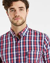 Lambretta Sero Multi Check Shirt Regular