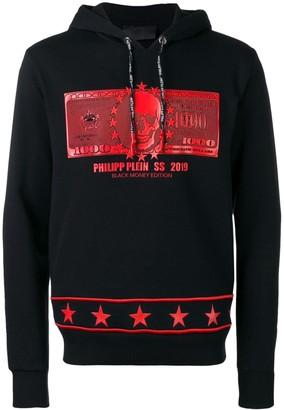 Philipp Plein Dollar Sweater