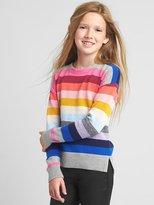 Gap Crazy stripe sweater