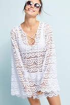 Pilyq Noah Lace Cover-Up Tunic